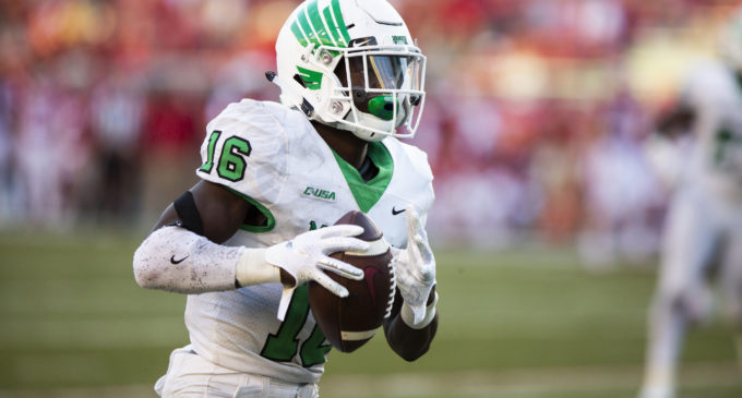 Homecoming: Mean Green look to serve Rice