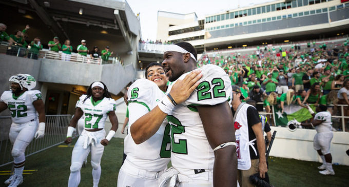 North Texas carries momentum into C-USA play