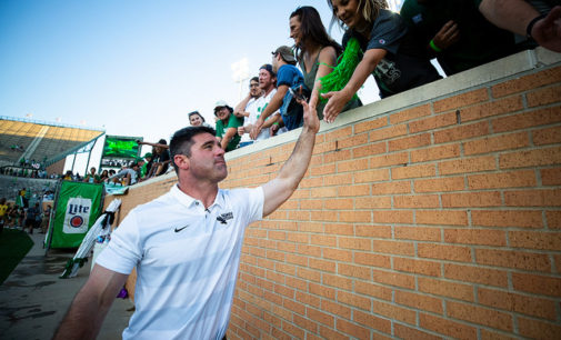 Column: Seth Littrell has no place in larger conferences