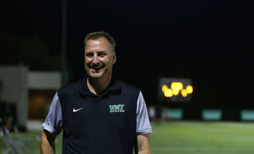 One chess piece at a time: Soccer's head coach John Hedlund has maintained methodical coaching for 23 years