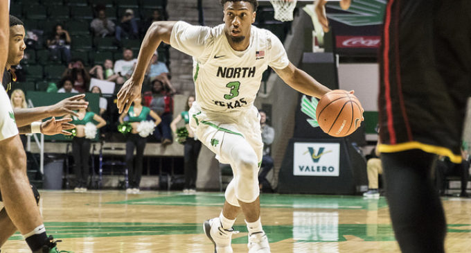Men's basketball looks to build off CBI championship in 2018 season