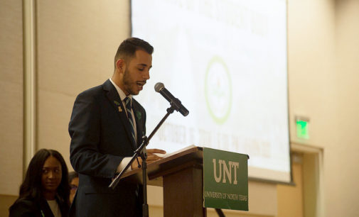 SGA leaders talk inclusivity, diversity in State of the Student Body address