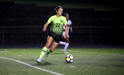 Mean Green soccer defeats FIU on senior day, extends home conference winning streak
