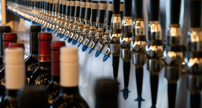 The Dive hopes to revitalize concept of the local watering hole