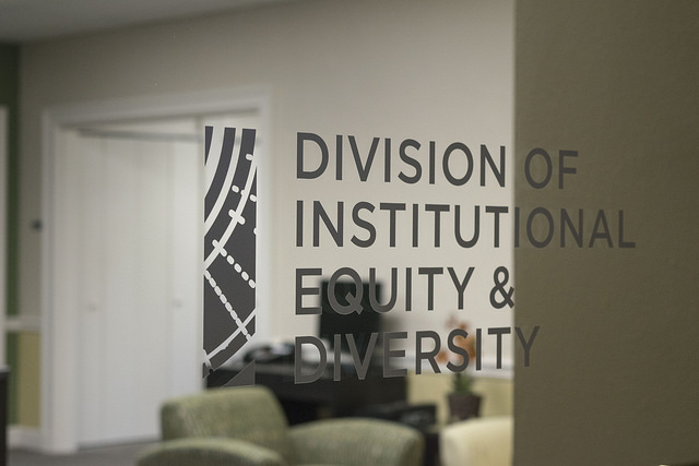 UNT receives diversity award, will be featured in magazine in November