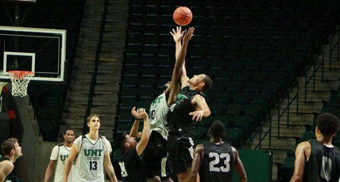 New Mean Green men's basketball culture expected to continue into this season