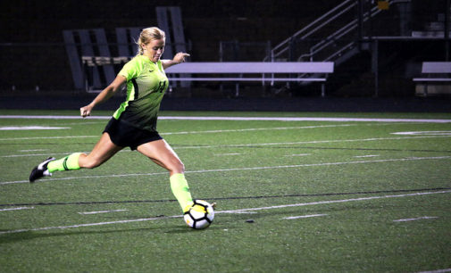 North Texas soccer moves into first place after 2-1 win over Florida Atlantic