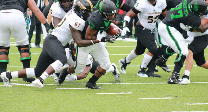 North Texas suffers second Conference USA loss