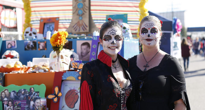 Day of the Dead Festival brings memories and connection through Mexican traditions