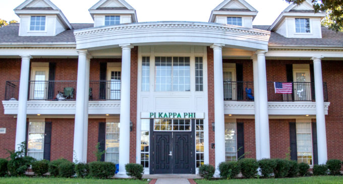 Pi Kappa Phi suspended until 2020, residents of house set to move out by October 31