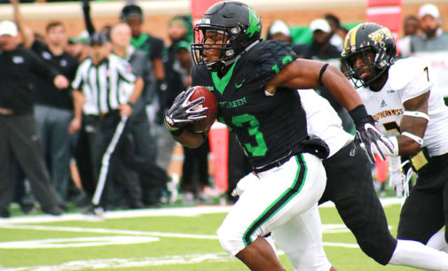 Mean Green look to take control of C-USA