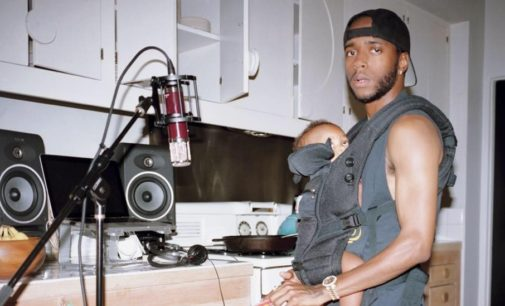 6lack takes thoughtful approach with new album 'East Atlanta Love Letter'