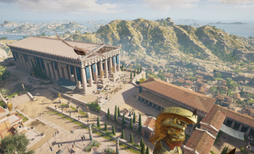 'Assassin's Creed: Odyssey' further refines a previously stale franchise