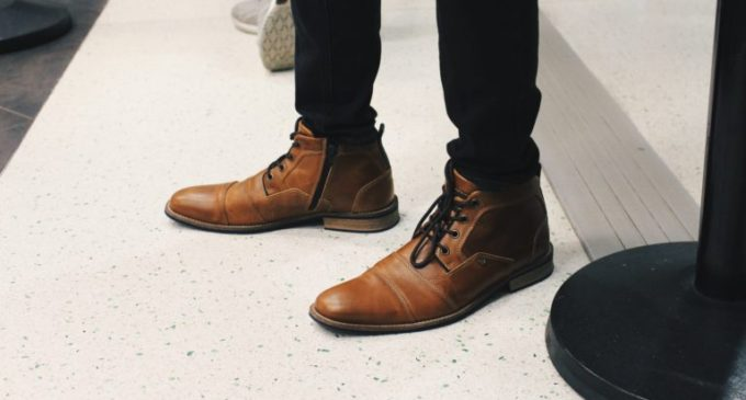 5 fall staple pieces for men