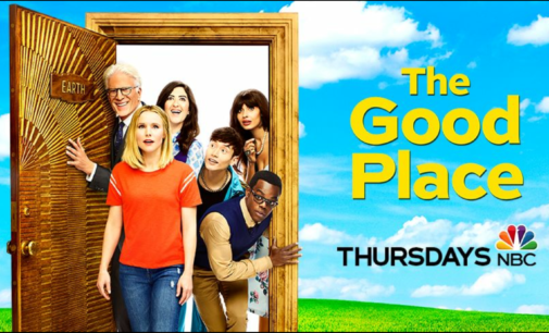 'The Good Place' returns with a comedic bang