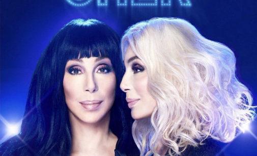 Cher honors ABBA, 'Mamma Mia!' with new album 'Dancing Queen'