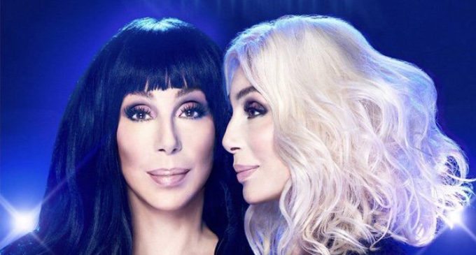 Cher honors ABBA, 'Mamma Mia!' with new album 'Dancing Queen'