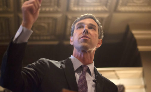 The North Texas Daily recommends Beto O'Rourke for the U.S. Senate