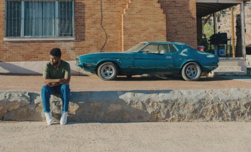 Khalid's 'Sun City' is an ode to small-town dreamers