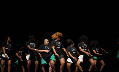 Yell Like Hell keeps UNT spirit alive with fierce performances