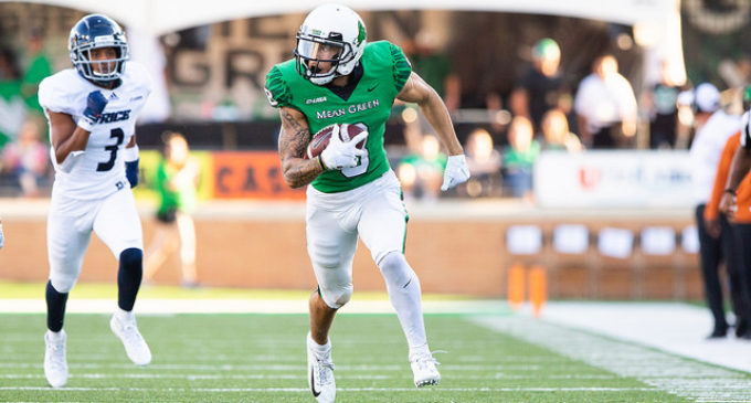 Mean Green are bowl bound, but where?