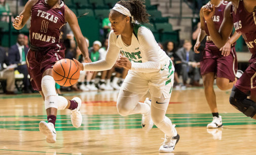 North Texas loses in Power Five matchup against Longhorns