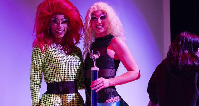 Mx Kerr Hall crowns a new queen, celebrates LGBTQ+ community