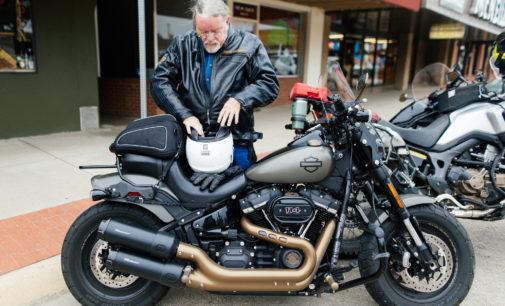 Denton Moto Collective fuels biker scene for locals