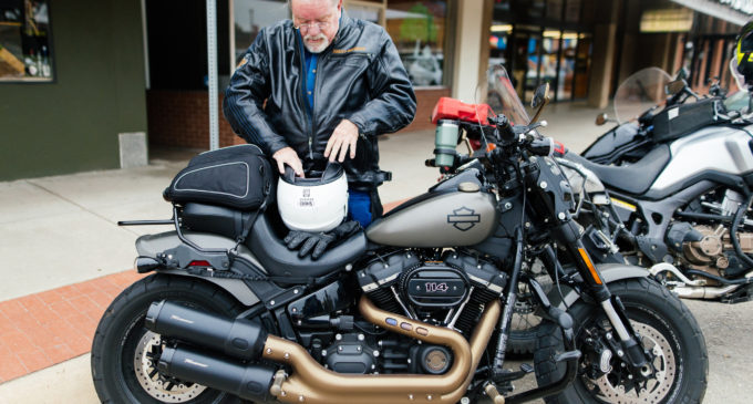 Denton Moto Collective fuels biker scene for locals