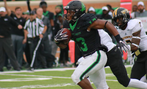 COLUMN: Big (12) aspirations for the Mean Green?