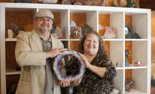 All that glitters: Denton-based gemologists explore jewels of all cuts and colors