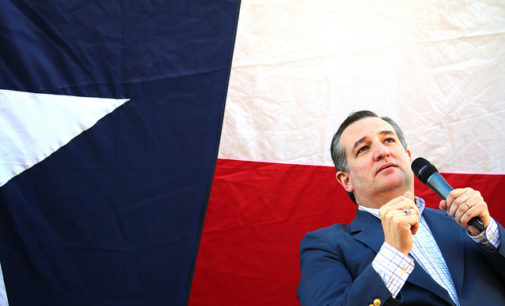 """Ted """"Cruzes"""" to victory over challenger Beto O'Rourke"""
