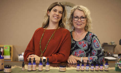 Nature's Mercantile opens doors for CBD oil products