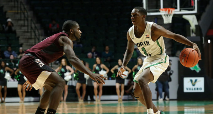 Men's basketball allows fewest points since 1947 in win against Maryland Eastern Shore