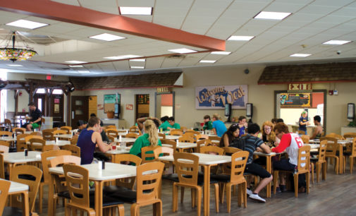 West Dining Hall reopens after emergency repairs