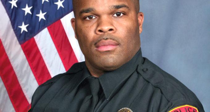 Denton police officer saves newborn baby, mother