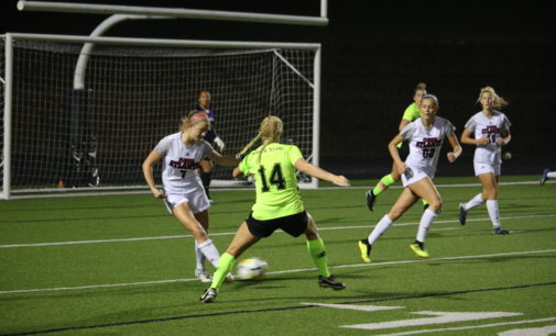 Mean Green soccer will play Texas A&M in NCAA first round