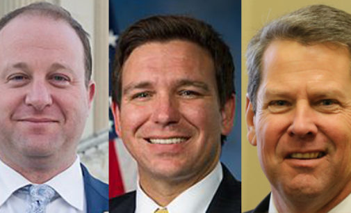 Closely-watched Gubernatorial races outside of Texas