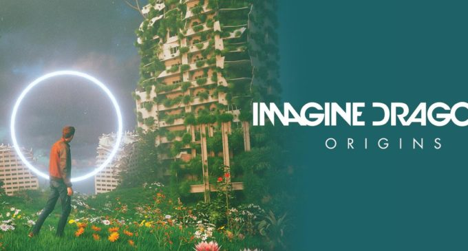 Imagine Dragons' new 'Origins' album encompasses all things the band does best