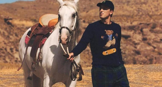 The Palace x Polo Ralph Lauren collaboration solidifies streetwear