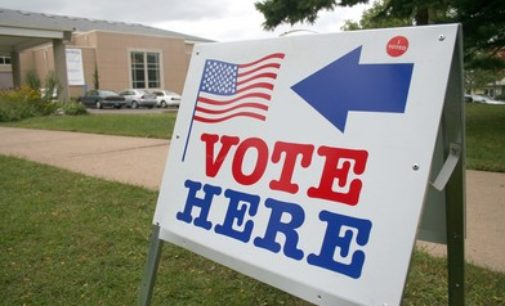 Voter registration deadline for May elections is April 4