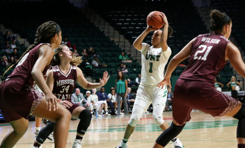 Bradley and defense lead women's basketball over Missouri State in overtime thriller