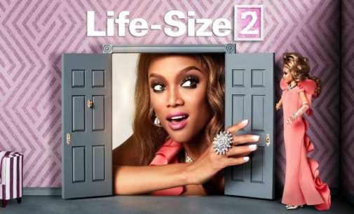 'Life Size 2' disappoints but is full of nostalgia