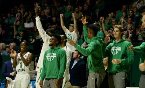 Mean Green continue hottest start in program history