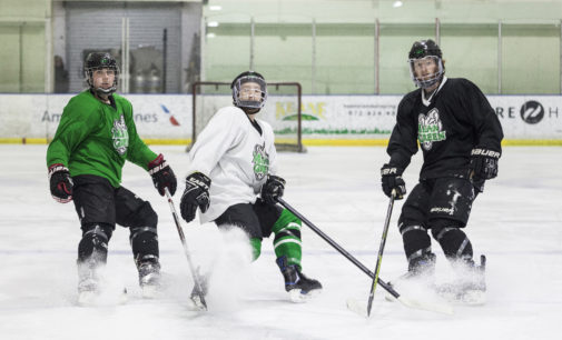 UNT ice hockey hopes for more players for playoff push