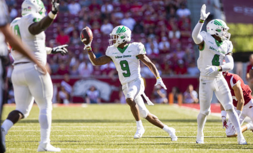 Nate Brooks makes NFLPA Collegiate Bowl