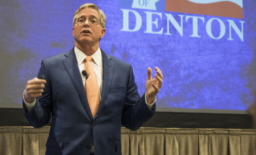 Denton hosts third annual State of the City Address