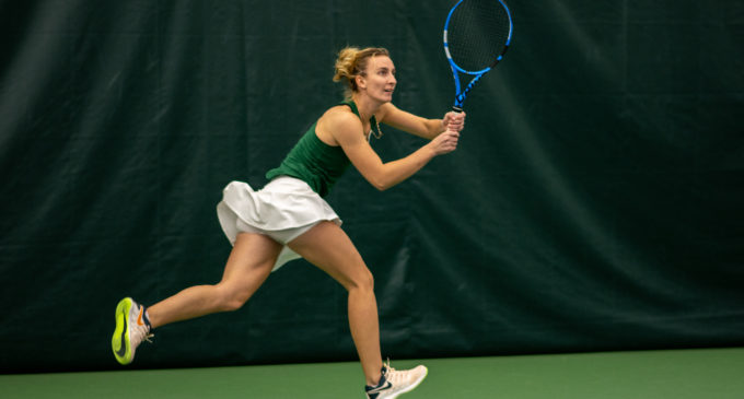 North Texas prepares for successful spring season