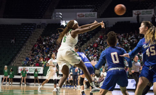 Womens basketball's turnaround shows potential to compete for top spots in C-USA