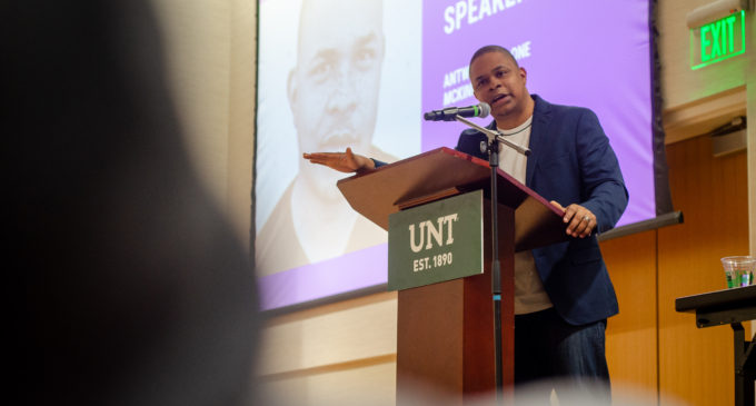 Being Black in Modern America event celebrates, explores challenges of black experience
